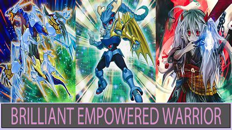 ygopro empowered warrior deck 2016
