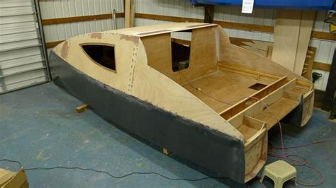 Homemade Wooden Boat Plans by Photo Of Diy Pontoon Boat Yahoo Search Results Oren S