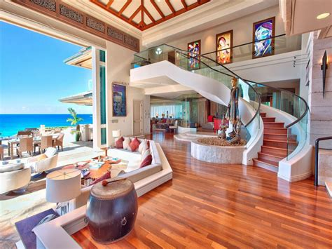To Home Interior : Luxury Beach Home Interiors For Modern Homes Design