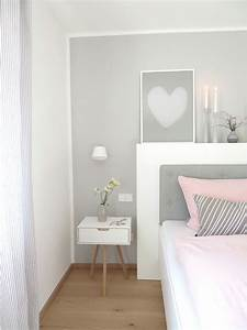 Wandfarben Ideen Schlafzimmer : rosa ideen rund ums haus pinterest schlafzimmer schlafzimmer deko und wandfarbe schlafzimmer ~ Markanthonyermac.com Haus und Dekorationen