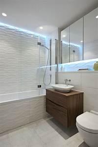 Badezimmer Design Fliesen : 1001 ideen f r badezimmer ohne fliesen ganz kreativ ~ Markanthonyermac.com Haus und Dekorationen