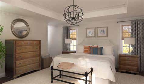 Realistic Bedroom Ideas Hsd Visualization Pvt