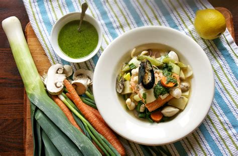cooker seafood pot au feu fridays with dorie simple living and
