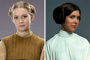 First Look at Billie Lourd, Carrie Fisher's Daugher, in ...