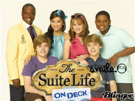 the suite on deck with me bailey picture 125726284 blingee