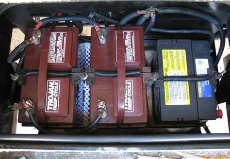 Boat Battery Too Low To Charge by Charging Guideline How To Charge A Deep Cycle Battery