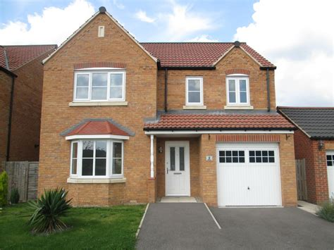 Whitegates Mansfield 4 Bedroom Detached House For Sale In