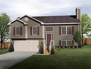 Designs For Additions On Bilevel Homes | Joy Studio Design ...