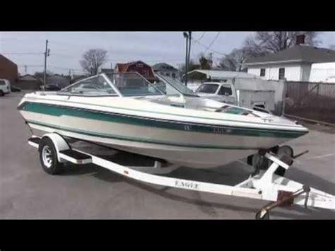 Sea Ray Boats Vs Bayliner by 1987 Invader Open Bow Ski Boat Doovi