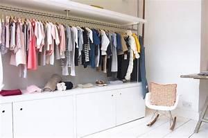 Kleiderstange An Wand : platz sparen kleiderstange f r wand selber bauen diy zenideen ~ Markanthonyermac.com Haus und Dekorationen