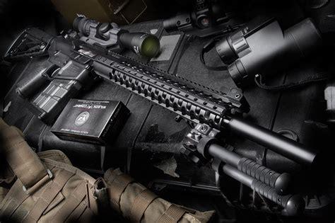 Wilson Combat 308 Super Sniper Ar10 308ar Ar308 Rifle