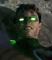 voice of green lantern hal dc universe the voice actors