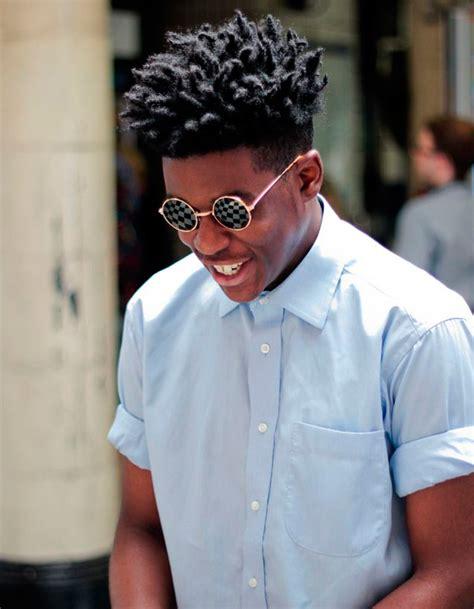 Coupe De Cheveux Homme Noir, Comment La Porter