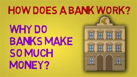 How Does A Bank Work, And Why Do Banks Make So Much Money. Carpet Cleaning Elmhurst Il Adt Touch Screen. Home Theater Systems India Print A Brochure. Learning Seo From The Experts Pdf. Masters In Risk Management And Insurance. Determine Target Market Cost Of Dodge Avenger. Electric Service No Deposit Parker Day Spa. Metropolitan Car Insurance Phone Number. Management Information Systems Course