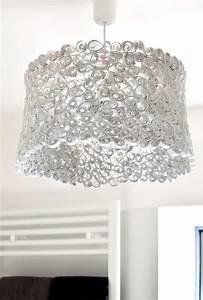 Hängelampe Selber Machen : die besten 25 lampenschirm selber machen ideen auf pinterest lampe kugel solar licht und ~ Markanthonyermac.com Haus und Dekorationen