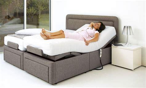 adjustable beds king size sleepys bed frames with storage drawers frame plans athena