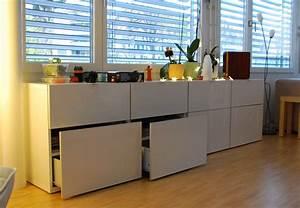 Ikea Hack Besta : 15 ways to use ikea besta tv stand and cabinet homes innovator ~ Markanthonyermac.com Haus und Dekorationen