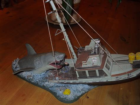 Toy Jaws Boat by Jaws Toy Boat Www Pixshark Images Galleries With A