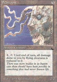 scarecrow the magic the gathering gaming