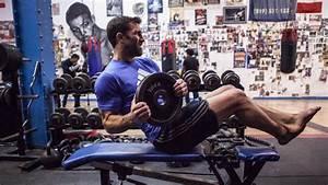 Train Like UFC's Former Middleweight Champ Luke Rockhold ...
