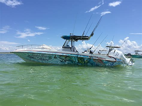 Deep Sea Boats by Ta Bay Offshore Fishing The Boat