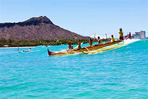Canoes Beach Oahu by Top 10 Reasons To Visit Oahu Hawaii