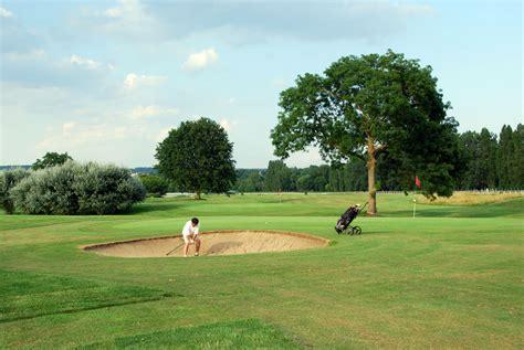 parcours golf de maisons laffitte 9 trous proche de