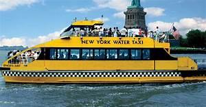 New York Water Taxi | NYC Day Cruises | Citysights NY