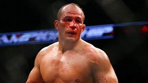 Junior dos Santos pulled from UFC 215 card over potential ...