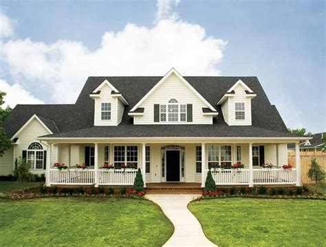 Country House : + Best Ideas About Country House Plans On Pinterest