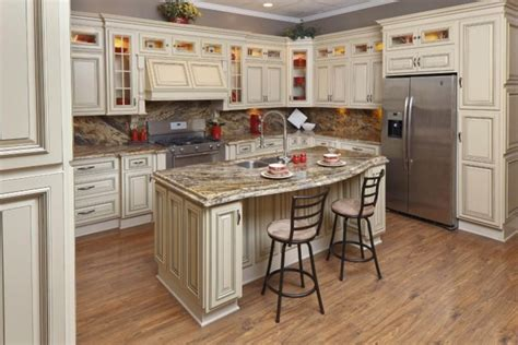 Cream Glazed Kitchen Cabinets Exterior Home Materials Paint Colors For Of Wall Colours Victorian Master Bathroom Design Ideas Living Room Small Apartments Depot Laundry Sink And Cabinet Kitchen Refacing