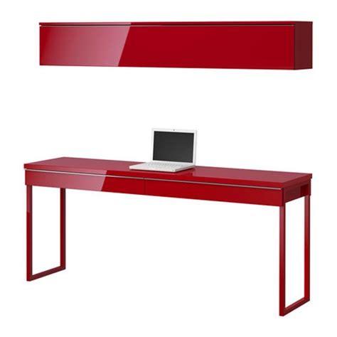 best 197 burs desk and floating shelf from ikea desks 19