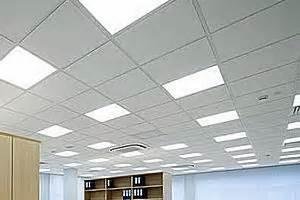 quelle sorte de faux plafonds
