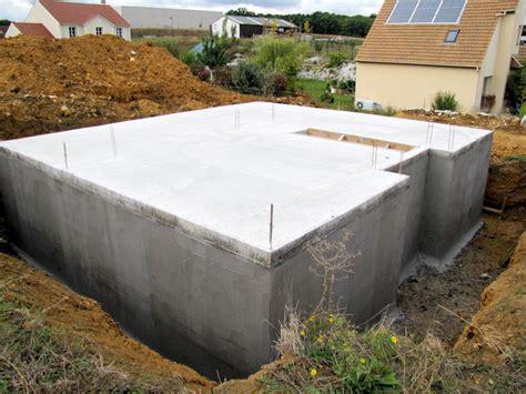 etanch 233 it 233 sous sol projet maison