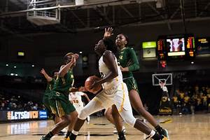 Women's basketball home opener spoiled by Spartans | The ...