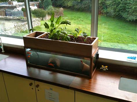 Toteponics Aquaponics Kit