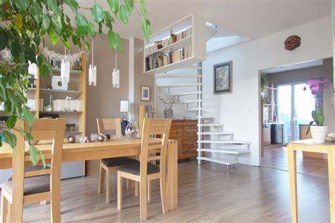 exclusivit 233 du cabinet biens 224 nantes 224 vendre magnifique t5 en duplex avec terrasse au