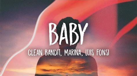 Baby (ft. Marina, Luis Fonsi)