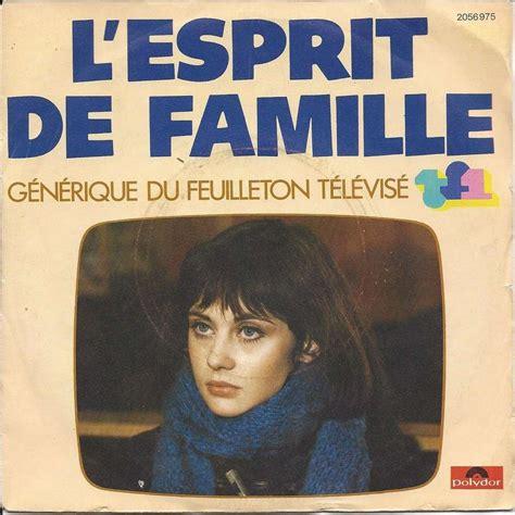 l esprit de famille generique feuilleton televise tf 1 by vava roger sp with boncla01