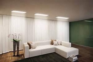 Deckenleuchten Spots Ideen : die stylischen led leuchten qod von osram freshouse ~ Markanthonyermac.com Haus und Dekorationen