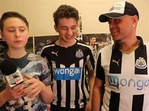 Jonjo Shelvey 5 Match Ban feat. Newcastle Fans TV # ...