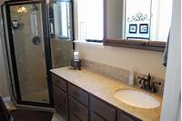 small bathroom makeovers Small bathroom makeovers pictures - large and beautiful ...