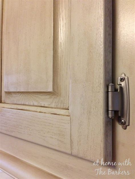 Best Color For Kitchen Cabinets 2014 by Glazing Mdf Versus Real Wood At Home With The Barkers