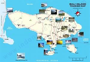 Bali, Indonesia - Tourist Destinations