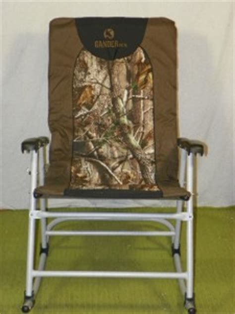 Gander Mountain Rocking Chairs by Gander Mountain Xl Padded Rocking Chair Camo
