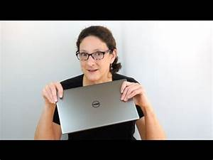 Dell XPS 13 9350 (Late 2015) Review - YouTube