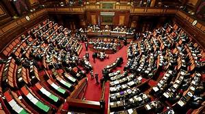 Seeing the light? Italian parliament opposes automatic ...