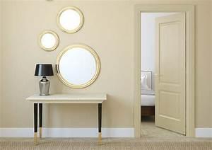 Wohnzimmer Farbe Gestaltung : flur die besten ideen zum gestalten und einrichten sch ner wohnen ~ Markanthonyermac.com Haus und Dekorationen