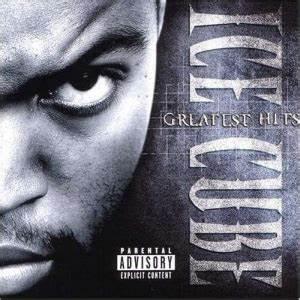 Greatest Hits (Ice Cube album) - Wikipedia