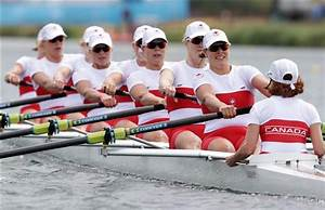 Rowing Canada struggles to see silver lining in London